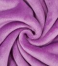 Sew Lush Fabric 57\u0022-Hyacinth Violet