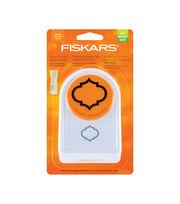 Fiskars Intricate Shape Punch-Quatrefoil, , hi-res
