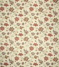 Home Decor 8\u0022x8\u0022 Fabric Swatch-French General Borders Rose