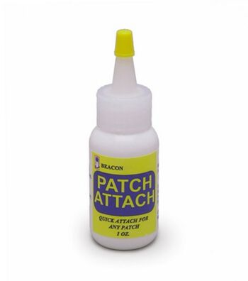 Patch Attach Permanent Patch Adhesive 1 oz