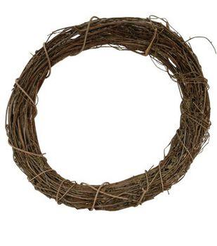 Grapevine Wreath 24''