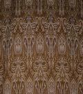 Jaclyn Smith Upholstery Fabric 54\u0022-Bama /Cornflower