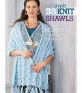 Soho Publishing-33 Knit Shawls