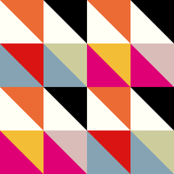 Triangle Grid Large