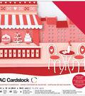 American Crafts Variety Cardstock Pack 12\u0022X12\u0022-Valentines