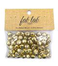3/8\u0022 Big Value Gold Bells