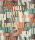 Richloom Studio Lightweight Decor Fabric 54\u0022-Serene Zucchelli