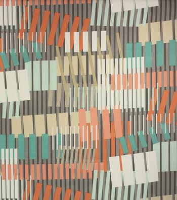 "Richloom Studio Lightweight Decor Fabric 54""-Serene Zucchelli"