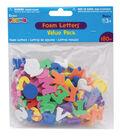 Foamies Value Pack Letters