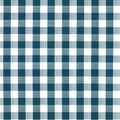 Tablecloth Vinyl 54\u0022-Gingham Check Navy