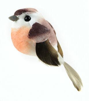 Mini Natural Bird