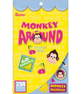 Darice Sticker Book-234PK/Monkey Around