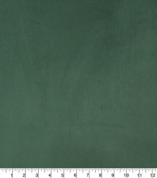 Faux Suede Stretch Fabric-Sycamore Stretch