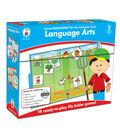 Carson Dellosa Education Language Arts File Folder Game, Grade 2