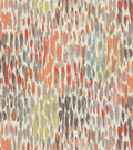 Kelly Ripa Multi-Purpose Decor Fabric 54\u0022-Make It Rain Nectar