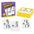 Trend Enterprises Inc. Addition 0-12 All Facts Flash Cards