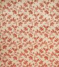 Eaton Square Multi-Purpose Decor Fabric 54\u0022-Luthor/Watermelon