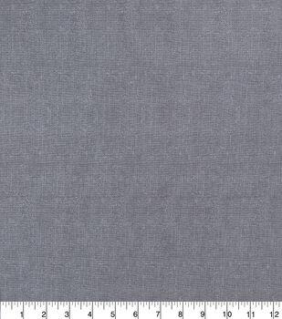 Keepsake Calico Cotton Fabric -Gray
