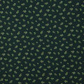 St. Patrick\u0027s Day Cotton Fabric-Tiny Bunches of Clover