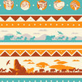 Disney Lion Guard Cotton Fabric -Team Roar
