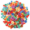 Multicraft Imports Fashion Buttons