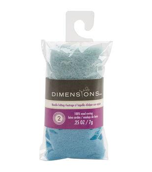 Dimensions Feltworks Roving 0.25 oz
