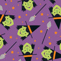 Maker\u0027s Halloween 60\u0027\u0027 Round Tablecloth-Witches