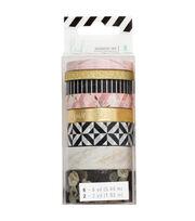 Heidi Swapp Magnolia Jane 8 Pack Washi Tape, , hi-res