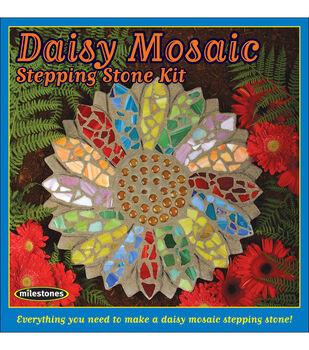 Daisy Step Stepping Stone Kit