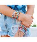 Pretty Twisted Bracelet & DIY Kit-Beach Chic