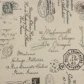 Hudson 43 Fabric-Denim Postscript