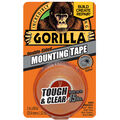 Gorilla Double-sided Mounting Tape 1\u0027\u0027x60\u0027\u0027