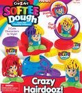 CraZart Softee Dough Crazy Hairdooz