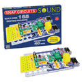 Snap Circuits SOUND Projects