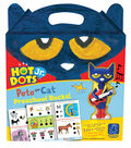 Hot Dots Jr. Pete the Cat Preschool Rocks! Set