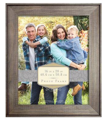 Wall Frame 16X20 Colorado-Vintage Gray