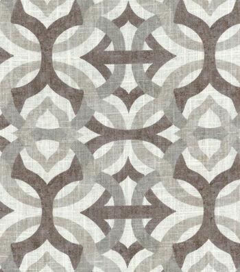 "Waverly Multi-Purpose Decor Fabric 54""-Compton Flint"