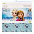 Disney Frozen 12\u0022x12\u0022 Deluxe Paper