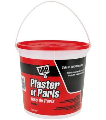 Dap Plaster of Paris 8 lb./White