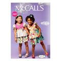 Mccall Pattern M6688 6-7-8 -Mccall Pattern