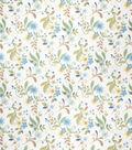 Home Decor 8\u0022x8\u0022 Fabric Swatch-SMC Designs Taunt / Mediterranean