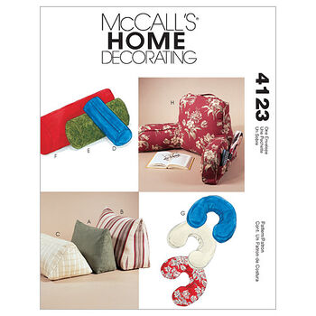 McCall's Home Design Home Designs-M4123
