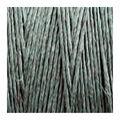 Hemptique Hemp Cord Spool 20lb 205\u0027-Gray