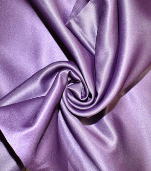 Casa Collection Matte Satin Fabric 58''-Solid