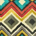 HGTV Home Multi-Purpose Decor Fabric 55\u0022-Like A Diamond Fog