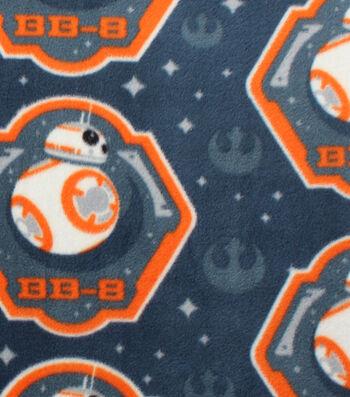 "Star Wars™: The Force Awakens Fleece Fabric 58""-BB8"