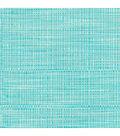 P/K Lifestyles Upholstery Fabric 55\u0022-Dapper/Aqua