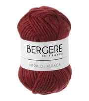 Bergere De France Merinos Alpaga Yarn, , hi-res