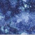 Anti-Pill Plush Fleece Fabric-Star Galaxy