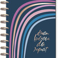 The Happy Planner Classic 2020 Dated Planner-Jujube Geo Dreams